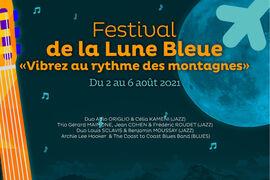 Festival de la Lune Bleue