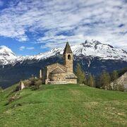 © val-cenis-bramans-eglise-saint-pierre-d-extravache - <em>B. Thomas</em>