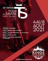 Etape finale du Tour Savoie Mont Blanc 2021