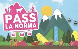 Pass HMV station - Pass La Norma