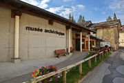 © val-cenis-sollieres-musee-archeologie - <em>Photo Passion</em>