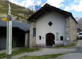 Espace Culturel Saint-Roch