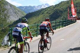 GFNY Alpes Vaujany - Cyclisme