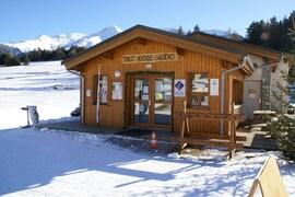 Office de tourisme - Bureau de Val Cenis Sardières