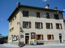 Point info tourisme Village