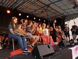Celti'cimes premier concert : Sophie Bardou & Samuel Gauthier - Poppy Seeds