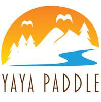 Yaya paddle location de paddle