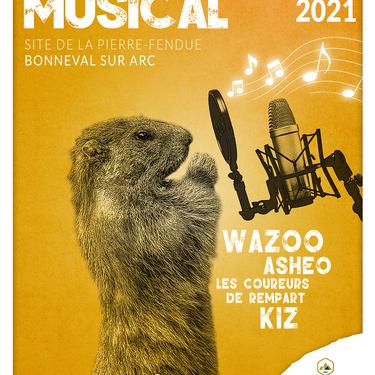 © bonneval-sur-arc-été-2021-affiche-écot-musical - <em>HMVT</em>