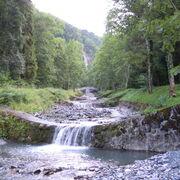 © Aigueblanche-Bellecombe, torrent du Morel - <em>DD - fondation-facim.fr</em>