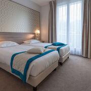 © chambre hotel radiana - <em>centre thermal La Léchère</em>