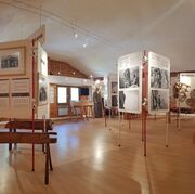 © Musée Neige et Montagne - <em>OTHMV-B.Filliol</em>