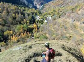 Arvan VTT / Montagne