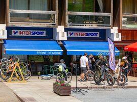 Intersport - Front de Neige