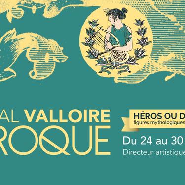 © festival musique baroque à Valloire - <em>Valloire baroque</em>