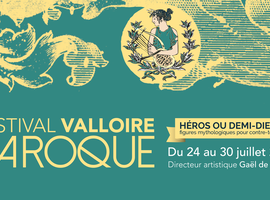 "12e Festival ""Valloire baroque"""