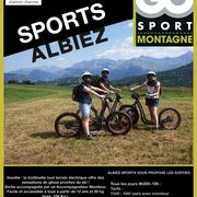 © Trottinettes Electriques - <em>Albiez-Sport</em>
