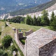 © Haute-Maurienne-Vanoise-Journée-baroque-à-vélo-à-Bramans - <em>HMVT D.Cuvelier</em>
