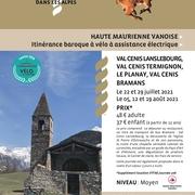 © Haute-Maurienne-Vanoise-Journée-baroque-à-vélo-à-Bramans - <em>HMVT K.Gagniere</em>