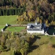 © Abbaye de Tamié - <em>JP Yung - Club de l'image</em>