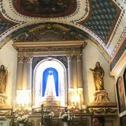 Chapelle Notre-Dame du Charmaix