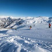 © Piste de ski Valloire - <em>A. Pernet / Valloire Tourisme</em>