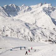 © Domaine skiable valloire - <em>A. Pernet / Valloire Tourisme</em>