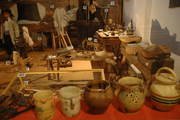 © Musée des costumes, arts et traditions populaires - <em>Pierre Dompnier</em>
