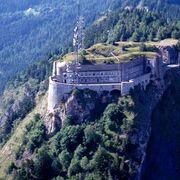 Le Fort du Télégraphe