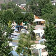 © Camping des grands cols Saint-Jean-de-Maurienne - <em>Camping des grands cols Saint-Jean-de-Maurienne</em>