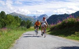 Tour de Montricher-Albanne