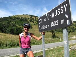 37 - Circuit du Chaussy