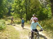 © VAL'BIKE Ecole de VTT - <em>Val'Bike</em>