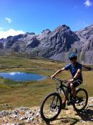 © Ecole de VTT - Val'Bike - <em>S. Lelong / Ot Valloire</em>