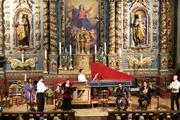 © Festival Valloire Baroque - <em>P. Delannoy / Ot Valloire</em>