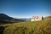 © Col de la Madeleine - <em>Alban Pernet / OTSFL</em>