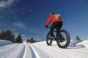 Arvan VTT - FatBike - VTT sur neige