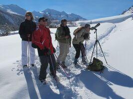 Jean Lignier - Accompagnateur en montagne
