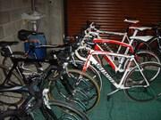 © Garage à vélo - <em>Daniel Thevenon</em>