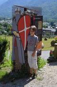 © secret defense chevalier - <em>OT Porte de Maurienne</em>