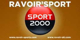 Ravoir'Sports Sport 2000 - Les Longes