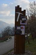 © Parcours Petite Histoire des Mines - <em>OT Porte de Maurienne</em>