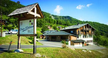 Centre de vacances l'edelweiss
