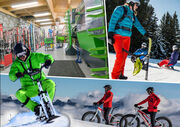 © Ravoir ' sports Multi activités Hiver - <em>Ravoir' sports</em>