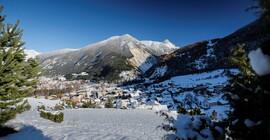 Domaine nordique de Val Cenis Bramans