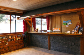 Office de Tourisme Saint Jean d'Arves - Les Chambons