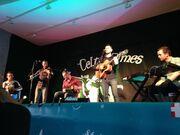 © Concerts durant la semaine - <em>Albiez Tourisme</em>