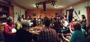 © Session dans les bars et restaurants de la station - <em>Albiez Tourisme</em>
