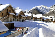 © résidence-goélia ski 2 - <em>Goélia</em>