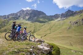Espace R-Bikes Haute Maurienne Vanoise
