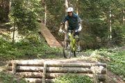 © Bike park La Repose à La Norma - <em>OT La Norma</em>